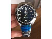 New Men's Automatic Watch