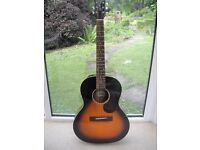 Acoustic Guitar:Osark:Immaculate with Hardcase