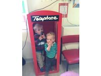 Experienced Nanny Role 5 days a week at Bishopsgate Cottage for Kirill (6) and Andrey (5)