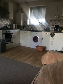 Small double room available 10th May
