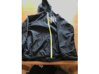 Boys Nike reversible jacket age 12-13 years