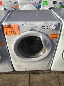 CANDY 6KG BASIC WASHING MACHINE