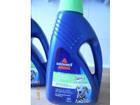 BISSELL Carpet Cleaner 1.5 ltr