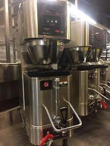 Grindmaster  PrecisionBrew PB-330 1.5 Gallon Single Shuttle Coffee Brewer