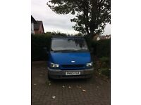 Ford Transit van for sale. Only £375!!