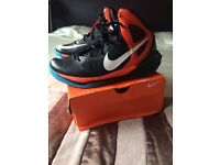 Nike Prime Hype trainers size 8