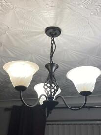 x2 celling lights