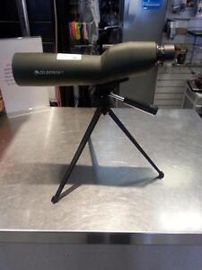 Celestron outdoor telescope (45439)