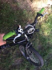 Bike for 5-9 years bmx