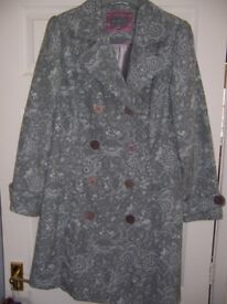 Per Una Coat