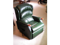 HSL Reclining Chair