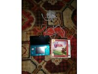Nintendo 3DS and game