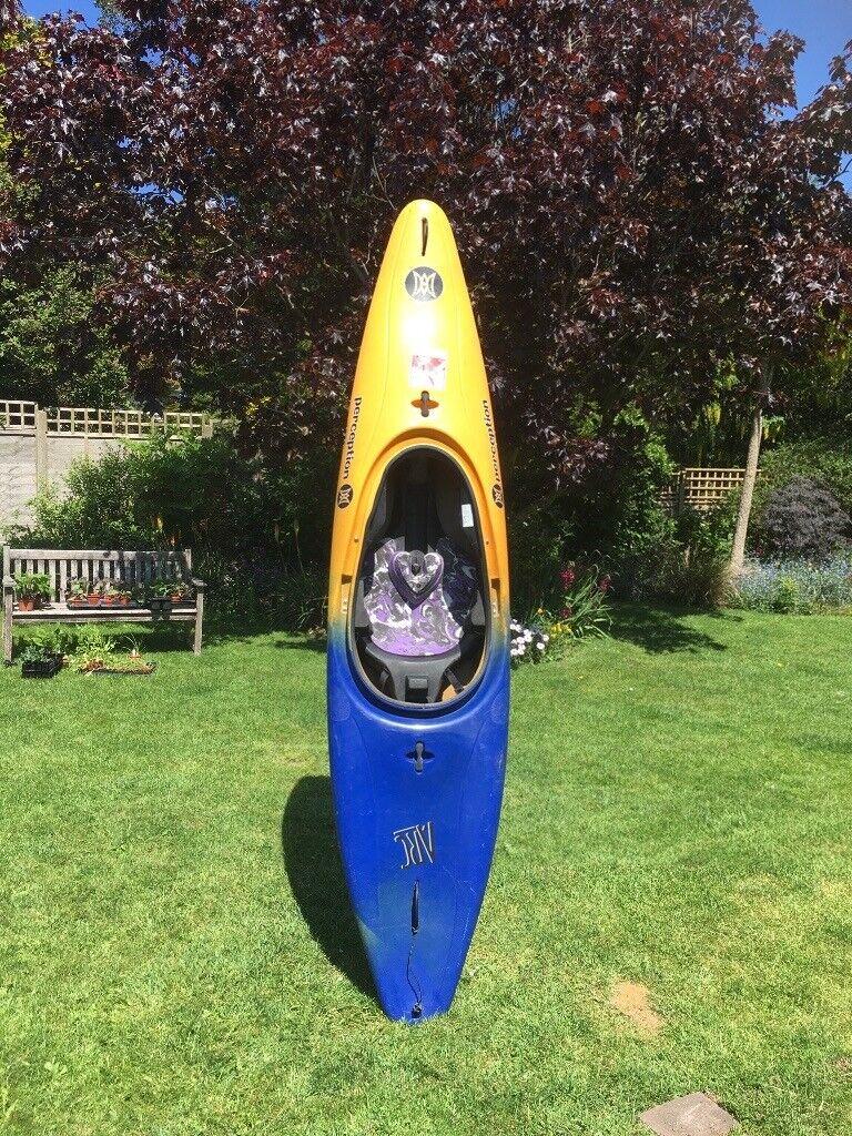 Perception Arc Kayak | in Weymouth, Dorset | Gumtree