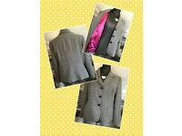 Lovely suit jacket size 22