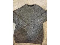 Men's next jumper size large
