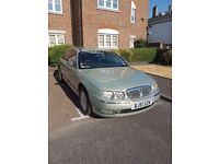 Rover 75 | Great Condition, Grab a Bargain | Quick Sale