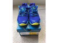 Brooks Cascadia 11 Trainers / Trial Running Shoes / Size 5 38 / With box / Womens