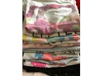 Bundle of Clothes for girls 5-7 years