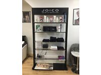 Joico Retail Stand - Free to Collect