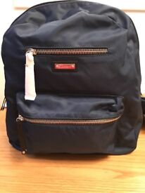Storksak changing bag BRAND NEW