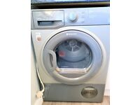Hotpoint Washing Machine and Tumble Dryer