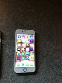 iPhone 6 used but in good condition like new