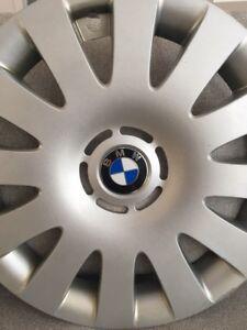 Enjoliveurs/ wheelcap BMW 17 pouces