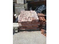 65mm Red class B eng. brick for sale