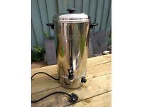 Buffalo GL346 Manual Fill 10 Ltr Water Boiler