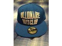 Billionaire Boys Club New Era cap Size 7.5