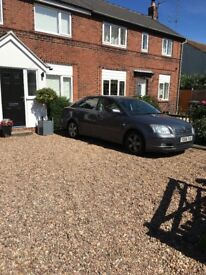 Toyota Avensis - Great for parts