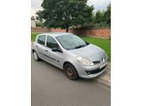 ⭐️ 2007 Renault Clio, 1.4 Petrol, 4 Months Mot, 119k, Excellent Car ⭐️