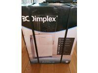 Dimplex FTE10 10 Litre Forte Dehumidifier
