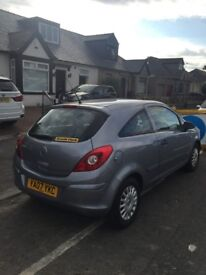 VAUXHALL CORSA FOR SALE!!! IDEAL FIRST CAR!!! QUICK SALE!!!