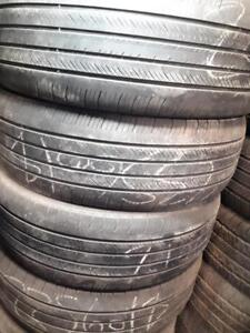 235/60/18 Used Michelin Primacy