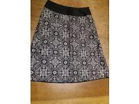 Classic elegant skirt from Monsoon