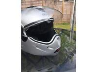 Caberg Motorcycle/ motorbike helmet