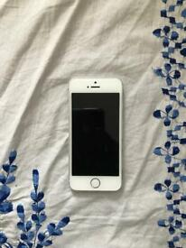 IPhone 5s 32gb Unlocked to all networks. Good condition