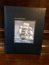 Time Life Books The Seafarers Collection (22 books)