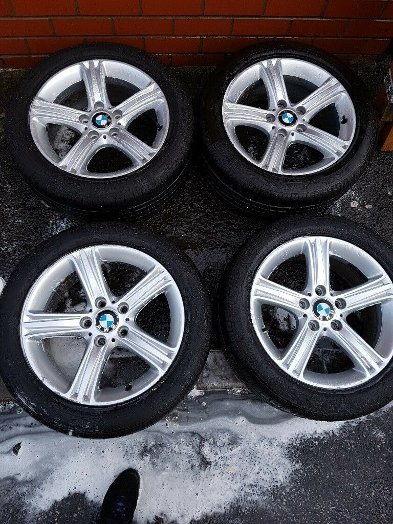 Bmw 3 Series F30 F31 17 Quot Alloy Wheels In Bolton