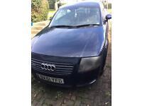 Audi tt 2001, 1.8
