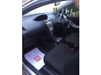 ! Toyota Yaris 1.0l 45k miles full service 2 owners !