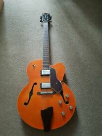 Tanglewood TSB49 Hollowbody Electric Guitar