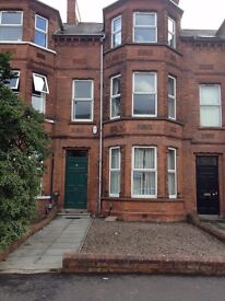 Double Rooms Available For Rent - In Excellent Serviced House - 90 Malone Avenue Belfast Wifi