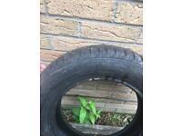 Tyre 175/65/14
