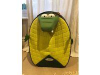 Child's samsonite suitcase - 2 available