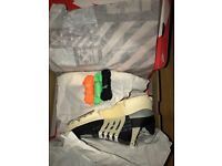 Nike x 'Off White' Virgil Abloh Presto Size 8 UK