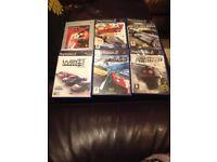 Ps2 PlayStation games bundle