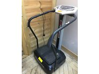 Vibration Plate (wobble) Machine