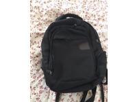 Laptop bag rucksack